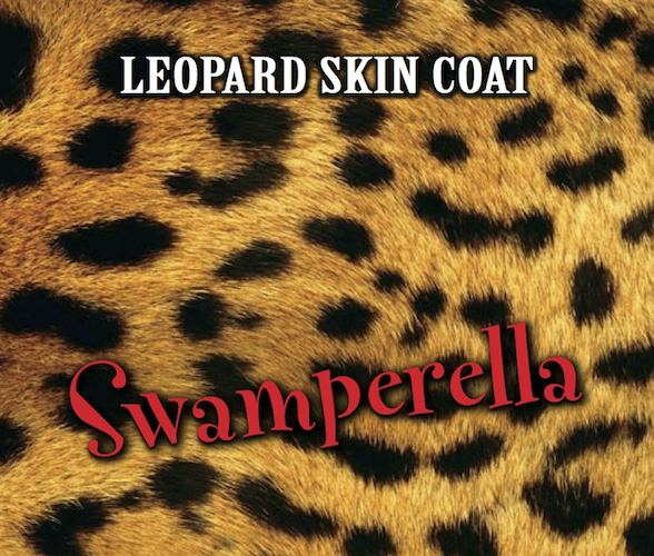 Cover of Leopard Skin Coat